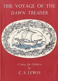 The Voyage of the Dawn Treader (1st edition)