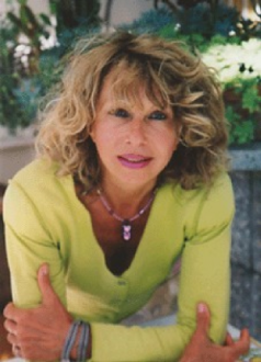Angela Nanetti